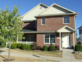 Sold Cobble Creek Townhouse bloomington